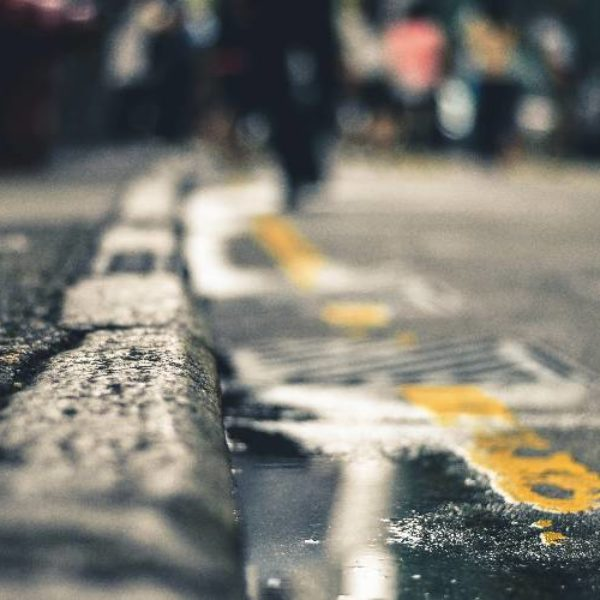 Kerb Ramps: When to Use Them and How to Choose Them