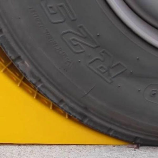 What Are Wheel Chocks and Why You Need Them
